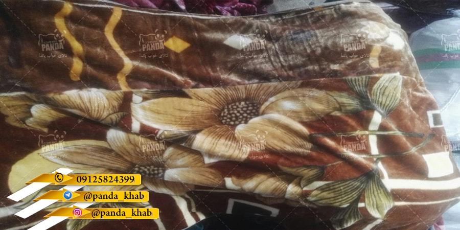 فروش پتو کیلویی در مشهد