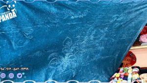 پتوی مسافرتی نرمینه برای صادرات