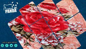خرید پتو قیمت مناسب کارخانه شادیلون برای صادرات