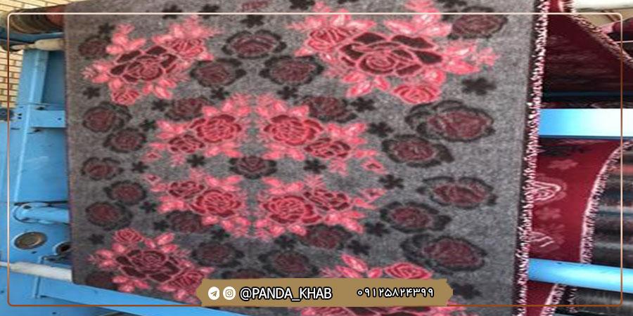 فروش پتو مینک اصفهان برای صادرات