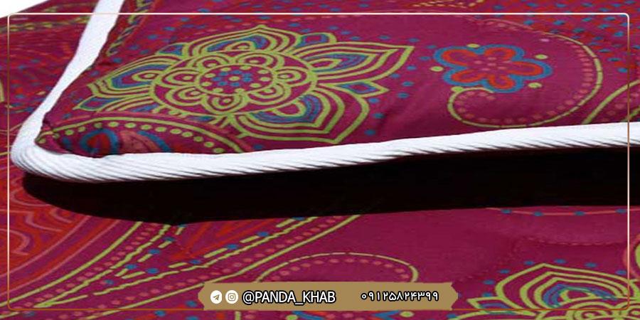 خرید تشک مسافرتی مشهد از کارخانه اصفهان