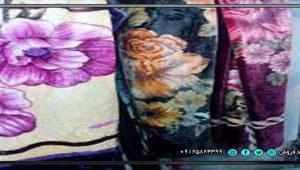 کارخانه پتو نیکو باف در ایران
