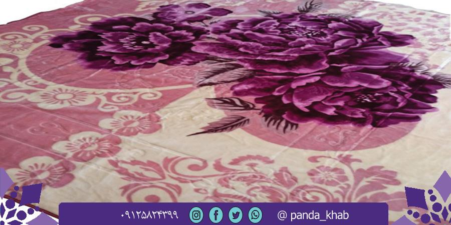 تولیدی پتو ایرانی شادیلون قیمت مناسب