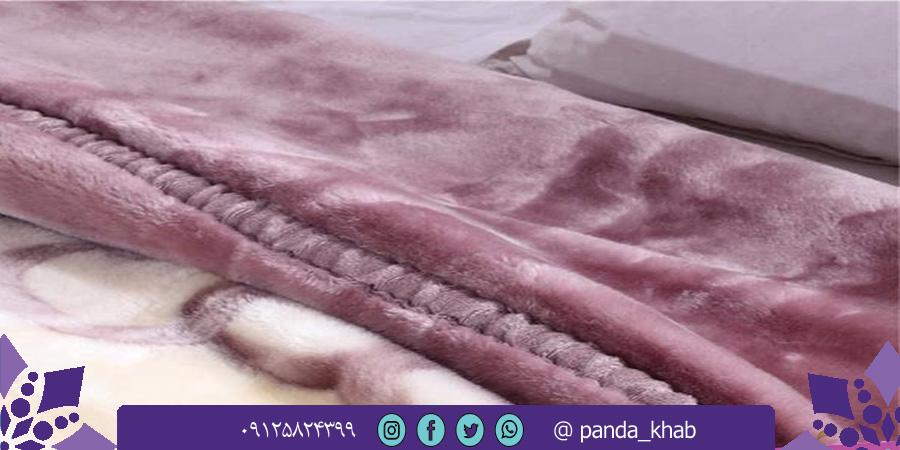 خرید مستقیم از شرکت پتو لاله مهرگان با قیمت خوب