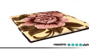 قیمت پتوی زنبق دو نفره برای صادرات